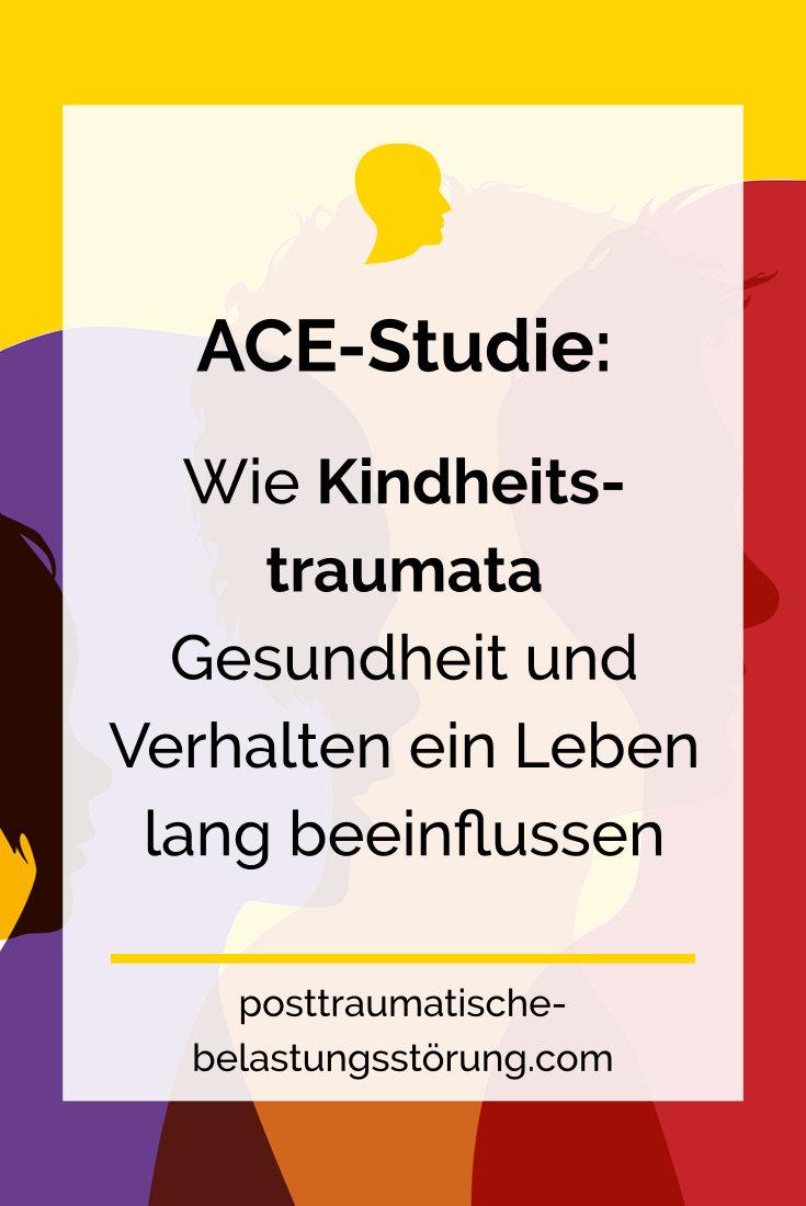 ACE-Studie: Wie Kindheitstraumata Gesundheit und Verhalten ein Leben lang beeinflussen - posttraumatische-belastungsstörung.com