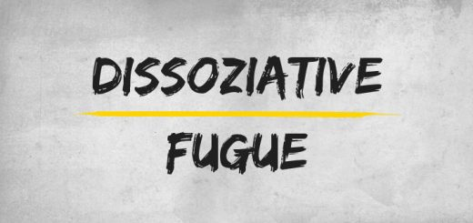 Dissoziative Fugue