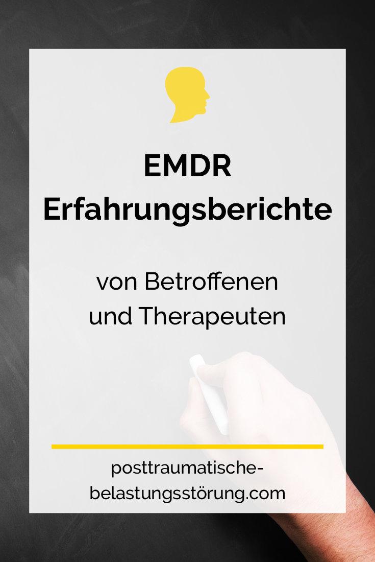 EMDR Erfahrungsberichte - posttraumatische-belastungsstörung.com