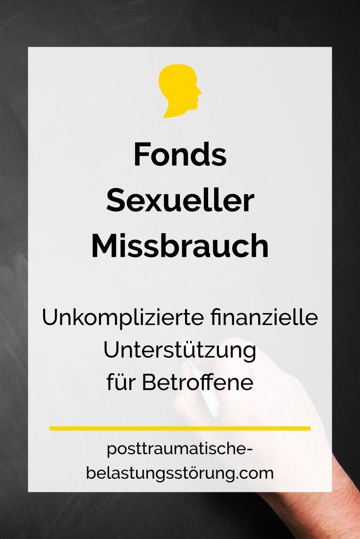 Fonds Sexueller Missbrauch - posttraumatische-belastungsstörung.com