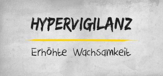 Hypervigilanz