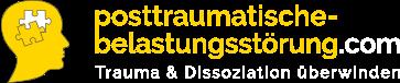 posttraumatische-belastungsstörung.com | Trauma & Dissoziation überwinden