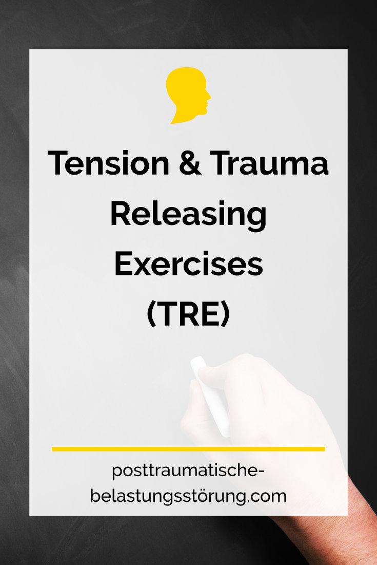 Tension and Trauma Releasing Exercises (TRE) - posttraumatische-belastungsstörung.com