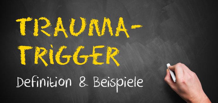 Trauma-Trigger